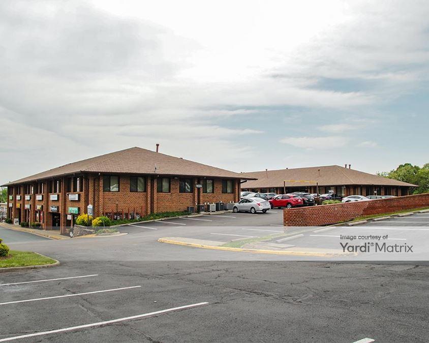Yarborough Business Park