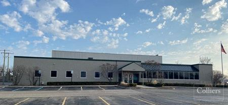 8220 & 8271 Irving Road - Sterling Heights