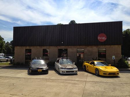 Auto Service and Repair Center - Cary