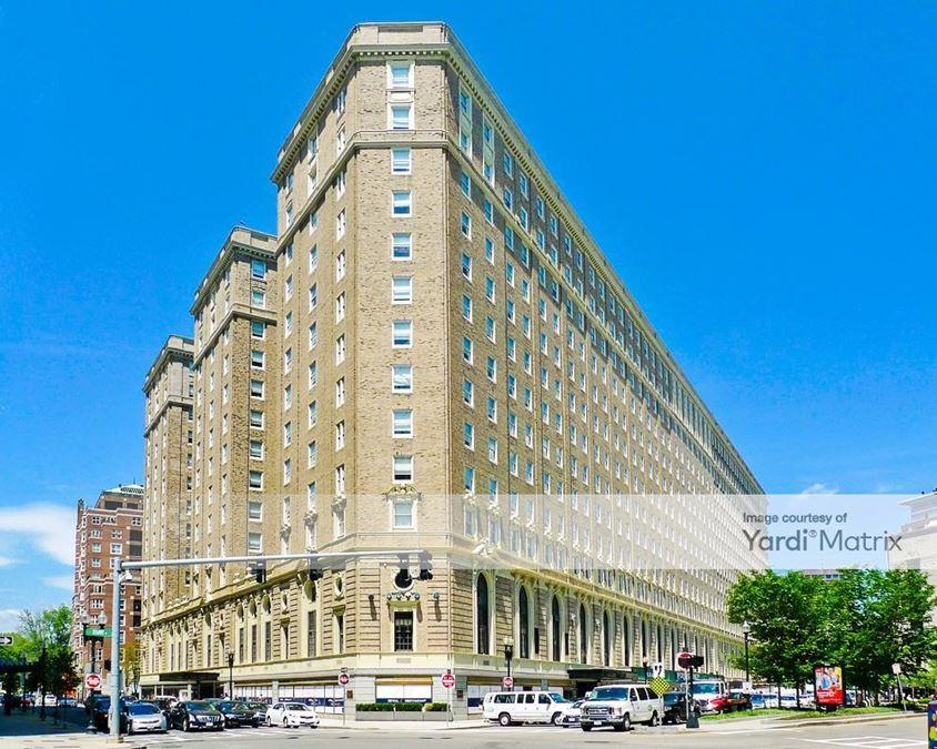 The Park Plaza Executive Center
