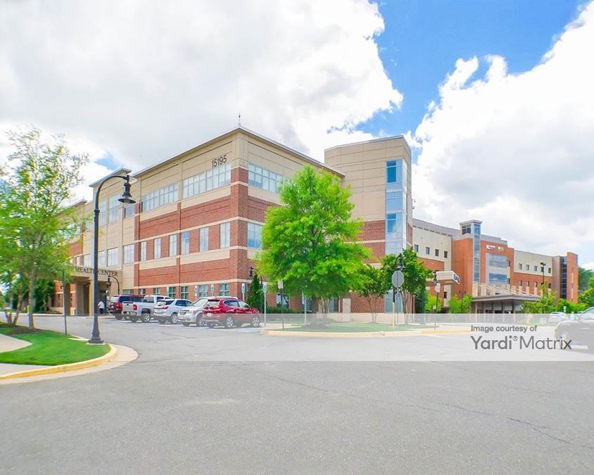 Heathcote Health Center