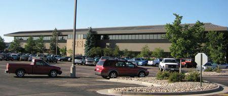 Mountain Vista Business Center - Colorado Springs