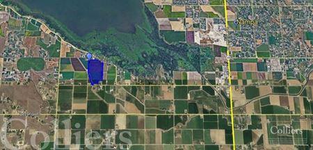 61 +/- Acres Lakeside Development Land | Canyon County, Idaho - Nampa
