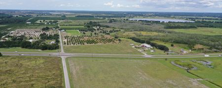 West Lake Wales Commercial Acreage - Lake Wales