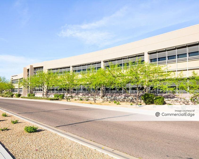 Grayhawk Medical Plaza