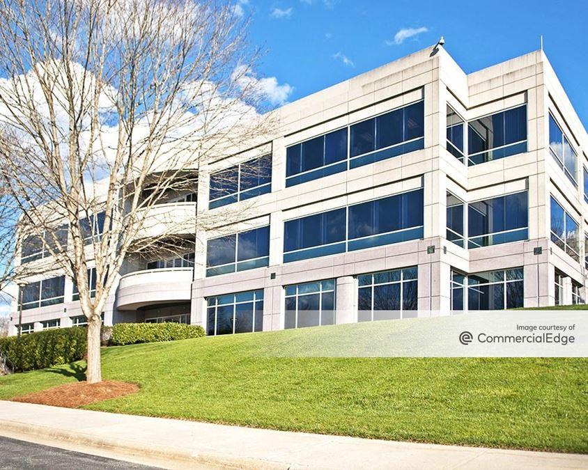 Raleigh Corporate Center