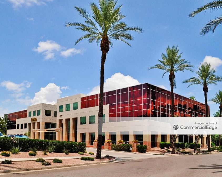 Gainey Ranch Town Center II