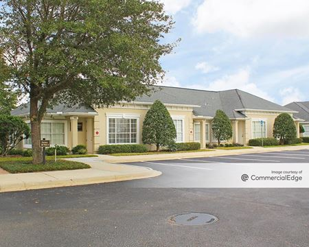 Bartram Office Park - Jacksonville