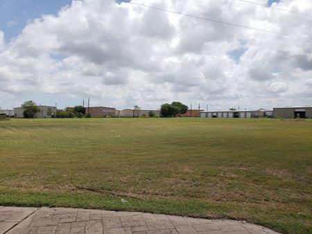 Texas Industrial land for development - Corpus Christi - Corpus Christi