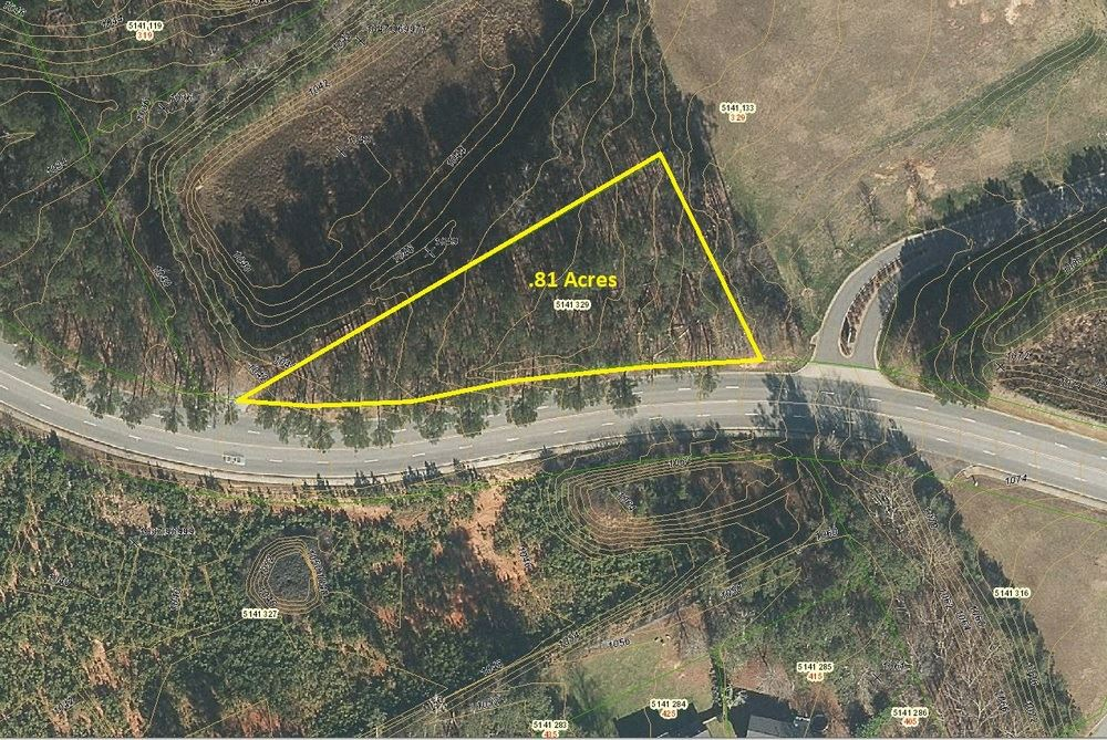 Gwinnett Drive Site