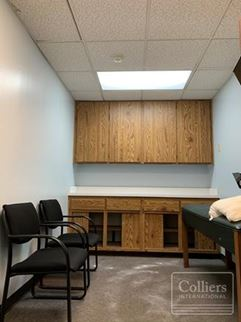 Medical Office Space - San Pedro