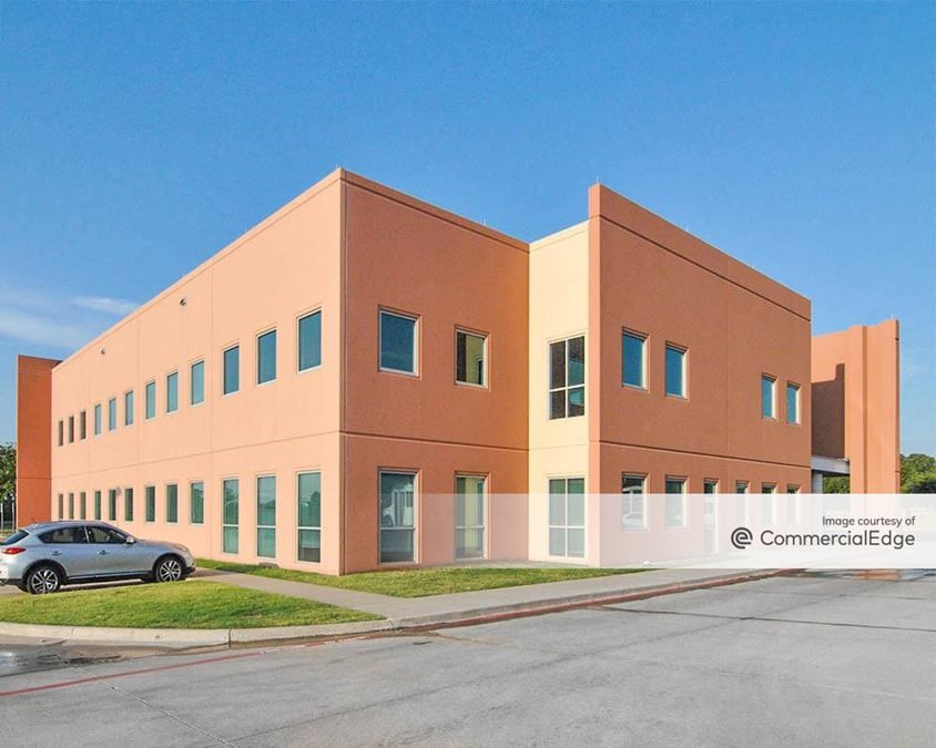 North Texas Medical Plaza - Professional Building