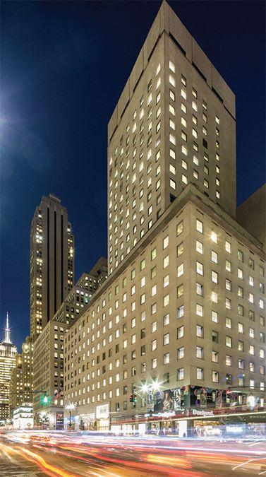 530 Fifth Avenue