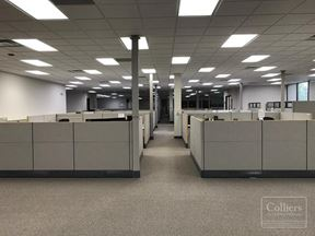 For Lease > Lewis Technology Centre Novi MI 15,254 SF Prominent Location Among Major Automotive Suppliers
