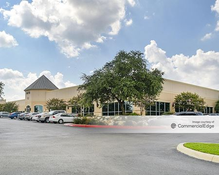 Heritage Business Center - New Braunfels