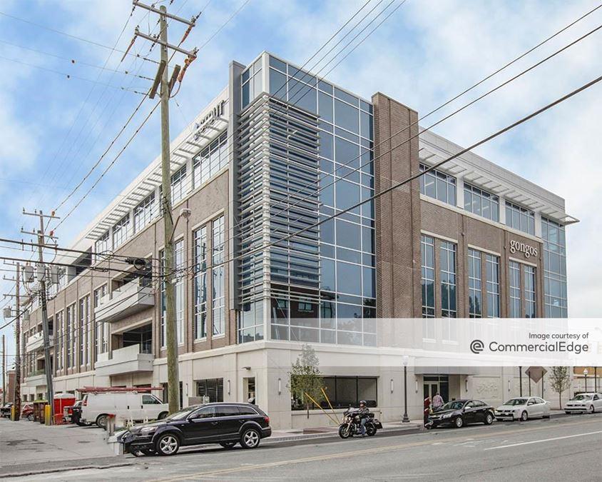 Royal Oak Office Center