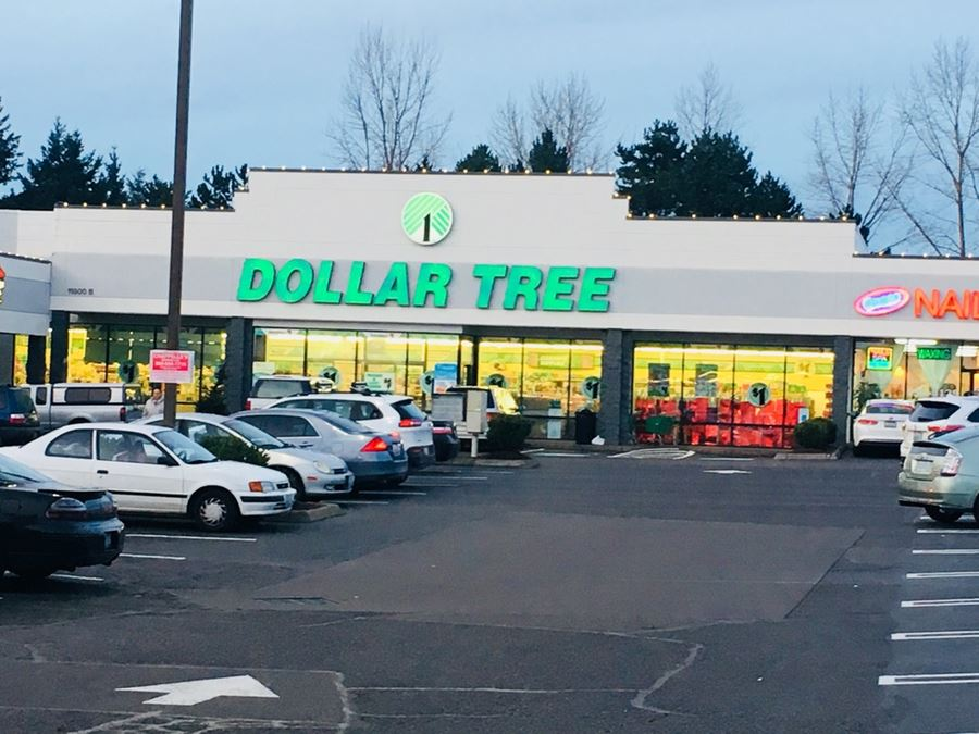 Orchards Plaza Retail