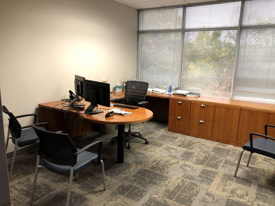 Kenwood Corporate Center