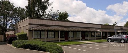OFFICE SPACE FOR LEASE - Fairfield