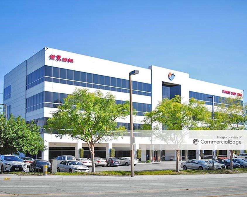Los Angeles Corporate Center - 1588 Corporate Center Drive