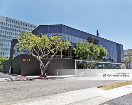 6171 Century - Los Angeles