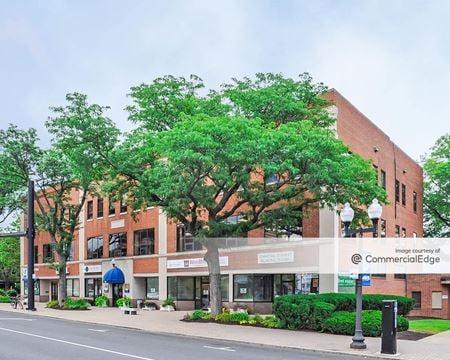 8-12 North Main Street - West Hartford