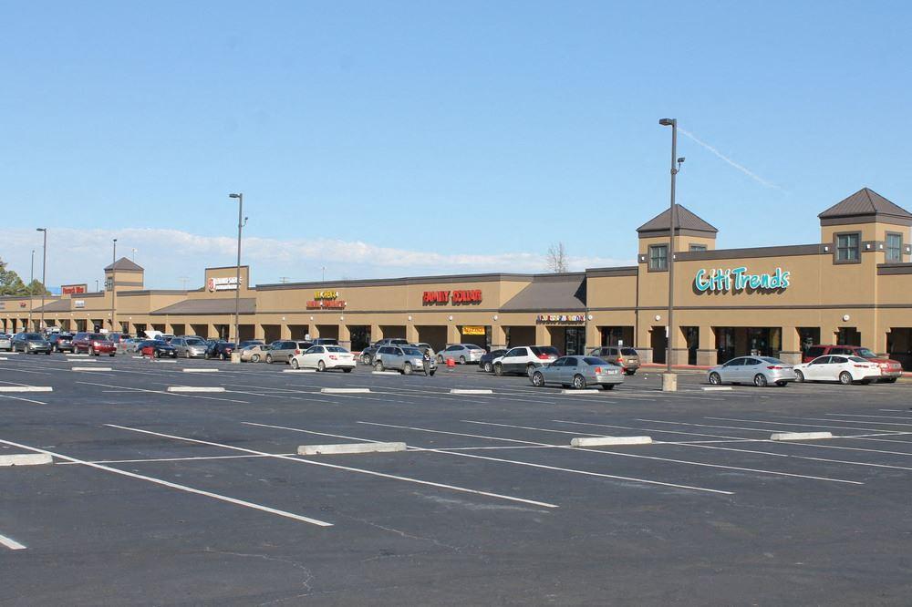 Village Shopping Center