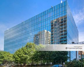 The Offices at Park Lane - 8070 & 8080 Park Lane