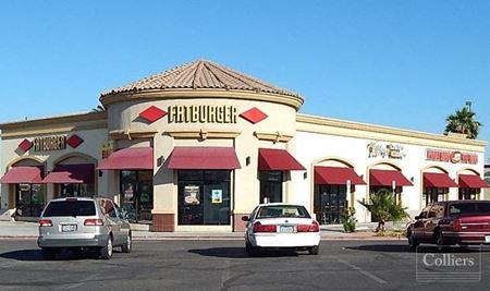 FLAMINGO FORT APACHE HOME DEPOT CENTER - Las Vegas