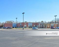 Southpark Medical Center - Colonial Heights