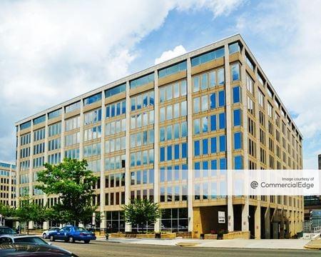 Union Center Plaza South Building - Washington