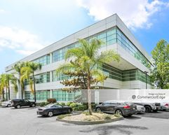 1111 Corporate Center Drive - Monterey Park