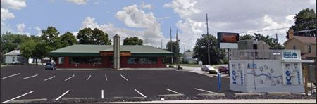 803 W. BURLINGTON AVE - Fairfield