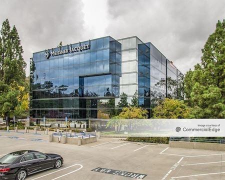 Genesis Plaza - San Diego