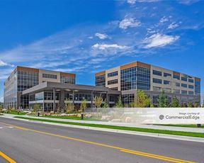View 72 Corporate Center - CHG Healthcare Headquarters