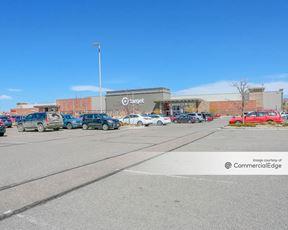 Parker Valley Center - Target