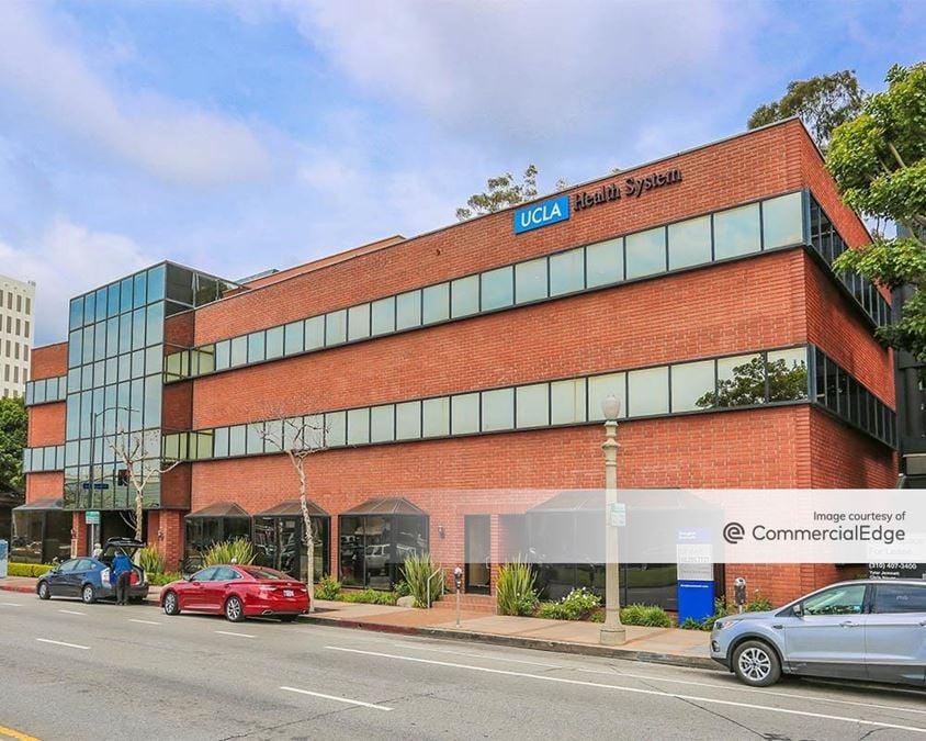 Brentwood San Vicente Medical Building