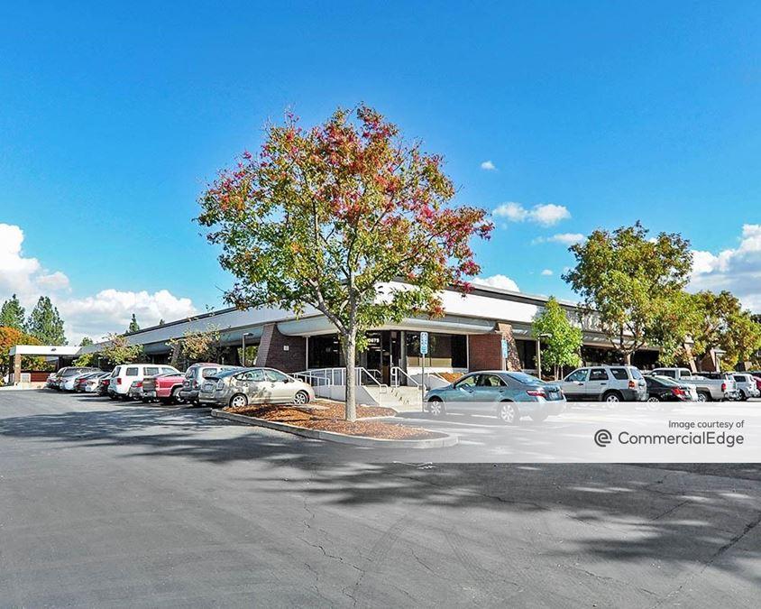 Hacienda Business Park - Sunol Center II