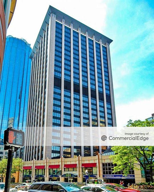 Prudential Center - 101 Huntington Avenue