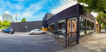 Anzen Building - Portland