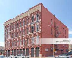 Stewart Title Building - Galveston