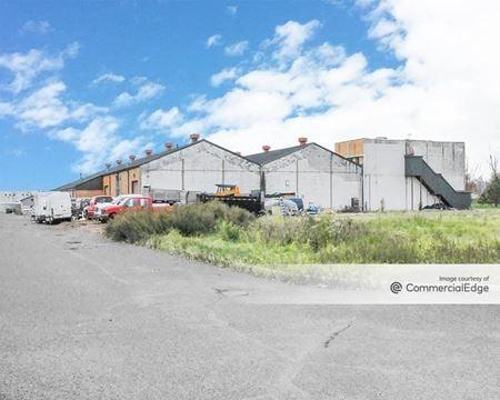 Port Reading Business Park - 900 Port Reading Avenue - Port Reading