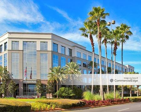 Corporate Center I at International Plaza - Tampa