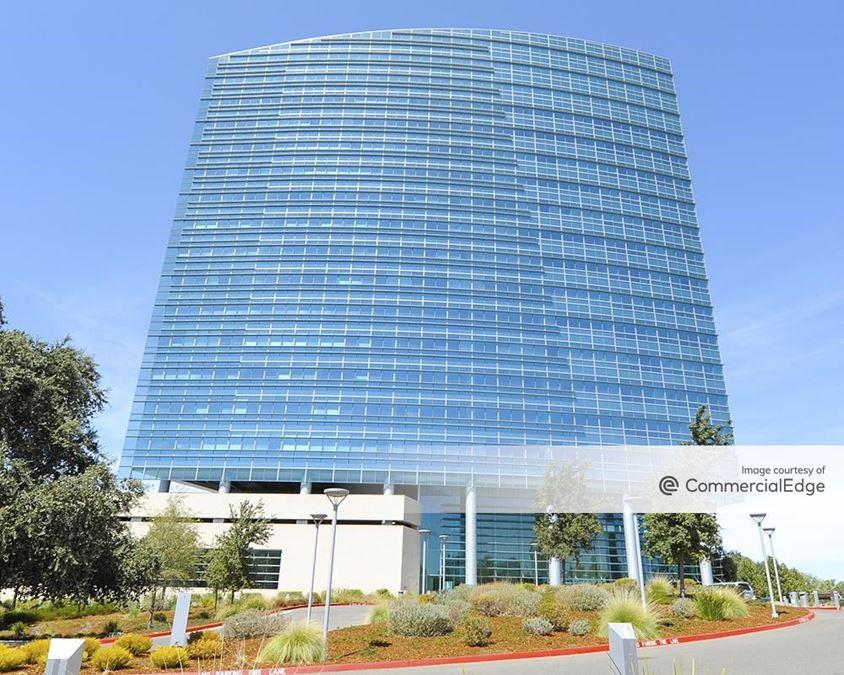 CalSTRS Headquarters