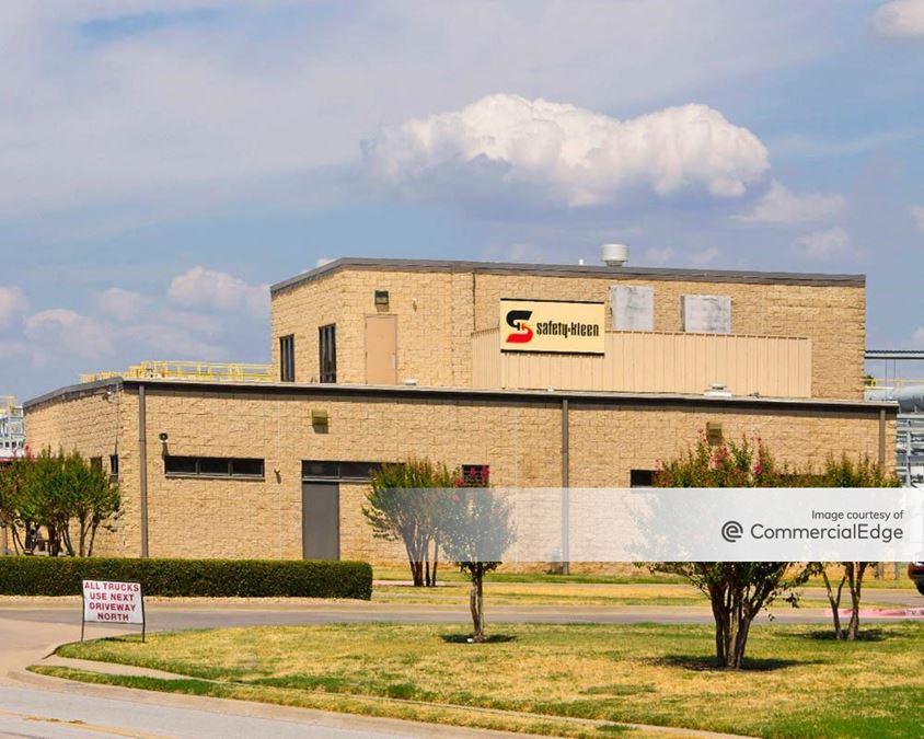 Denton Recycle Center
