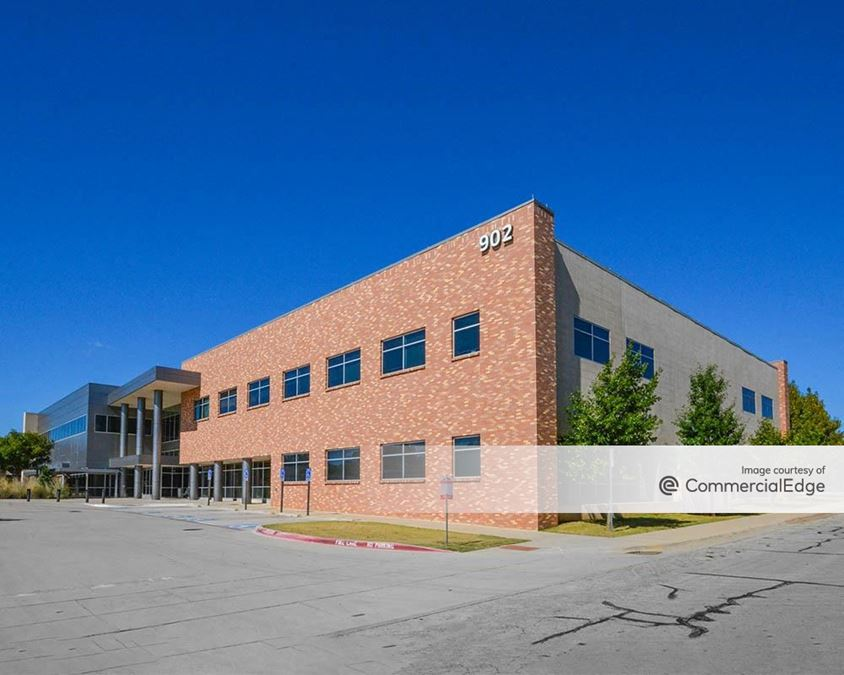 Texas Health Arlington Memorial Hospital - Professional Building