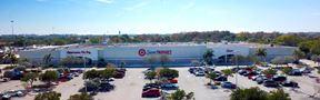 Target Lauderhill