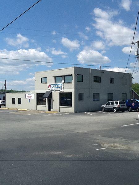 8180 Mechanicsville Turnpike - Mechanicsville