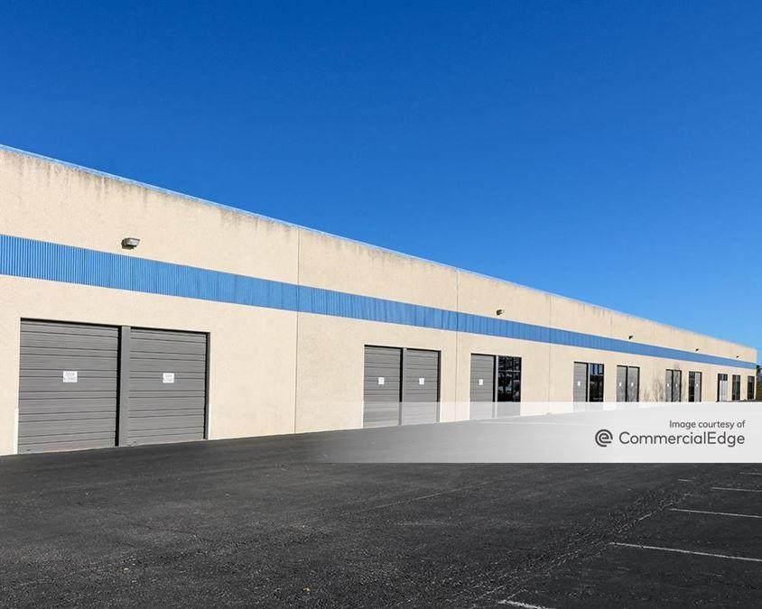 Binz Engleman Distribution Center - 3802 Binz-Engleman Road