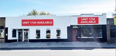 Lake Avenue Retail - Fort Wayne